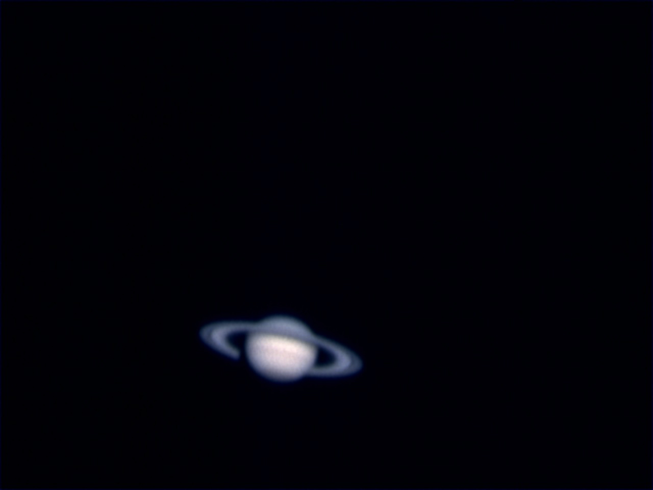 Saturn 8in Meade x2 Barlow 13 Apr07