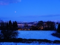 Kendal View in Eclipse 21Dec10