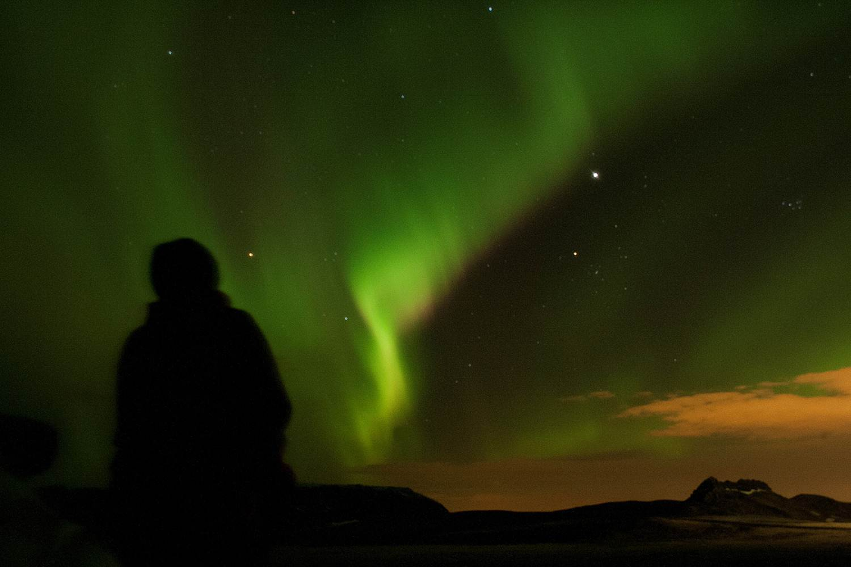 Aurora March2013 Iceland