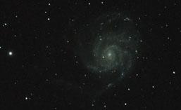 M101 RGB header