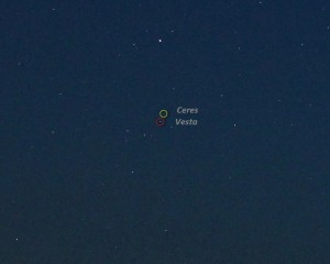 ceres vesta july 5 2014