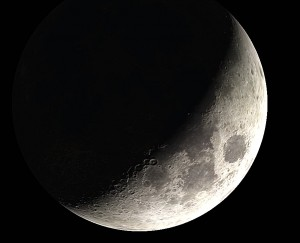 moon feb 13