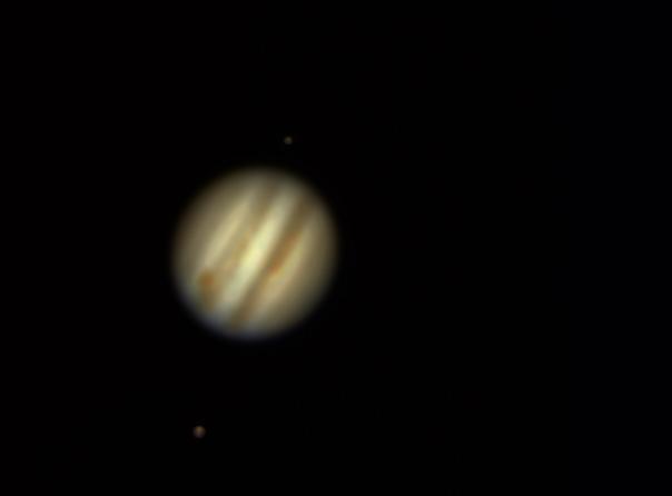 Jupiter 09/09/16 @ 22:02